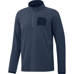 Adidas Golf- Pocket Quarter Zip