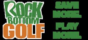 Rock Bottom Golf