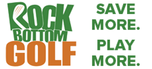 Rock Bottom Golf
