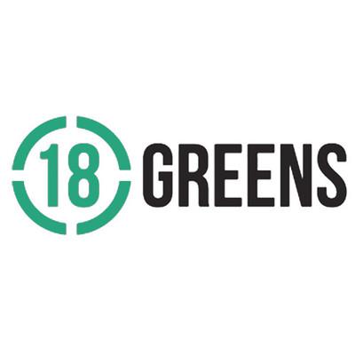 18 Greens