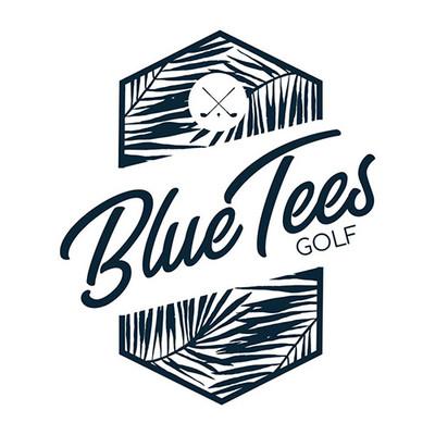 Blue Tees Golf