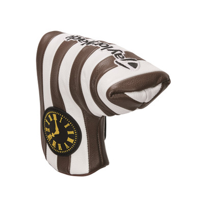 TaylorMade Golf- British Open Putter Headcover