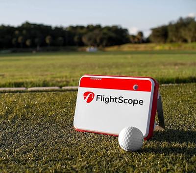 FlightScope Golf- Mevo+ Launch Monitor