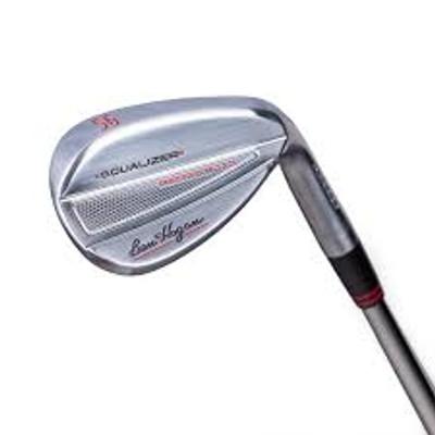 Pre-Owned Ben Hogan Golf LH Equalizer Wedge (Left Handed)