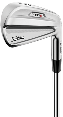 Titleist Golf- T100S Irons (7 Iron Set)