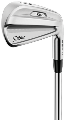 Titleist Golf- T100 Irons (7 Iron Set)
