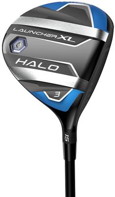 Cleveland Golf- Launcher XL Halo Fairway Wood