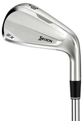 Pre-Owned Srixon Golf LH ZX Utility Iron (Left Handed)