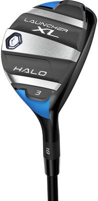 Cleveland Golf- Ladies Launcher XL Halo Hybrid
