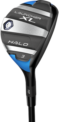 Cleveland Golf- LH Launcher XL Halo Hybrid (Left Handed)
