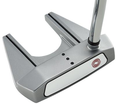 Pre-Owned Odyssey Golf White Hot OG Putter #7 Stroke Lab
