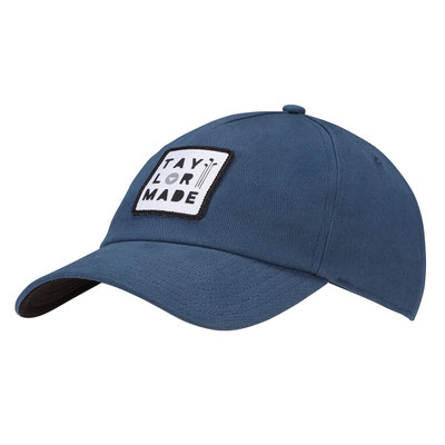 TaylorMade Golf- LS 5 Panel Hat