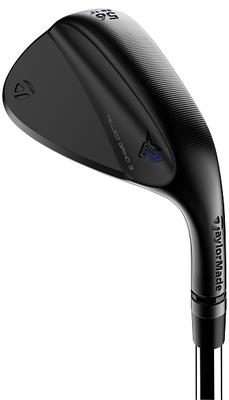TaylorMade Golf- Milled Grind 3 Wedge Black