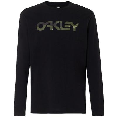 Oakley Golf Mark II Long Sleeve T-Shirt