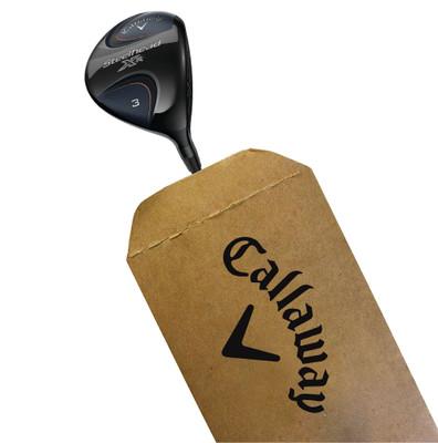 Callaway Golf- Ladies Steelhead XR Fairway Wood *OPEN BOX*