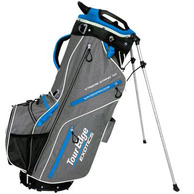 Tour Edge Golf- Ladies Exotics Xtreme 7.0 Stand Bag