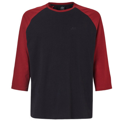 Oakley Golf Relax Raglan 3/4 T-Shirt