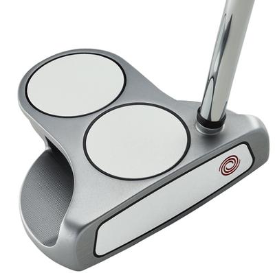 Pre-Owned Odyssey Golf White Hot OG  2-Ball Stroke Lab Putter 2-Ball Stroke Lab