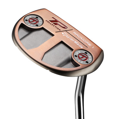 Pre-Owned TaylorMade Golf TP Patina Collection Ardmore 1 Putter