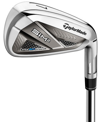 Pre-Owned TaylorMade Golf SIM2 Max Wedge