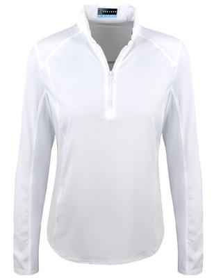 PGA Tour Golf- Ladies LS Sun Protection Shirt