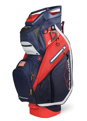 Sun Mountain Golf C-130 5-Way Cart Bag