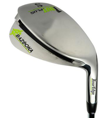 Tour Edge Golf- 1Out Plus Wedge Graphite