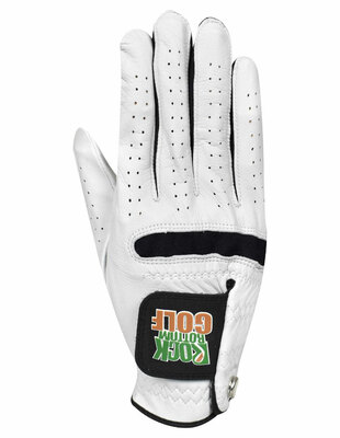 Rock Bottom Golf- MRH Cabretta Leather Glove