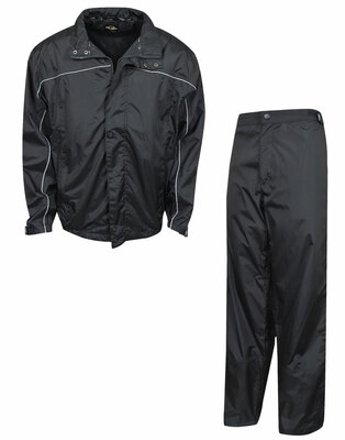 Ray Cook Golf C-Tech Waterproof Rain Suit
