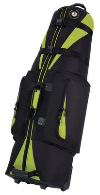 Golf Travel Bags- Caravan 3.0 Wheeled Travel Cover