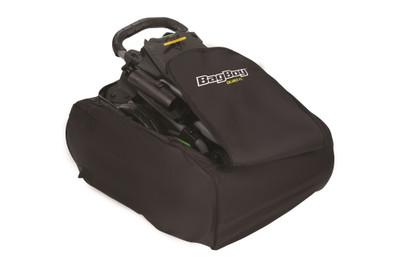 Bag Boy Golf- Quad Series Carry Bag