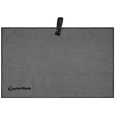 TaylorMade Golf- Microfiber Cart Towel