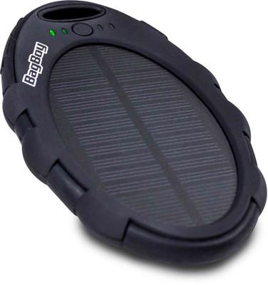 Bag Boy Golf- Solar Charger