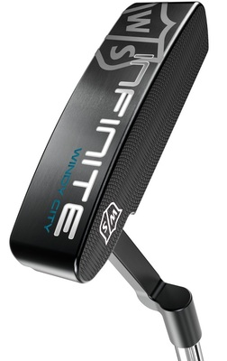 Wilson Golf- Ladies Infinite Windy City Putter
