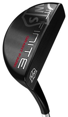 Wilson Golf- Infinite Grant Park Putter