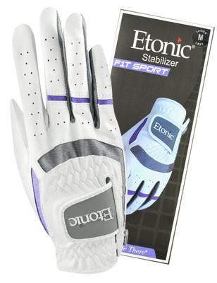Etonic Golf- Prior Generation Ladies LRH Stabilizer™ F1T Sport Glove