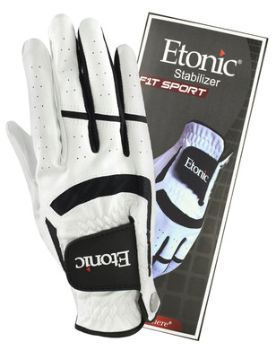 Etonic Golf- Prior Generation MRH Stabilizer™ F1T Sport Glove