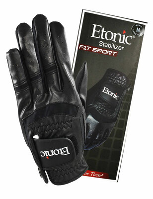 Etonic Golf- Prior Generation MLH Stabilizer™ F1T Sport Glove