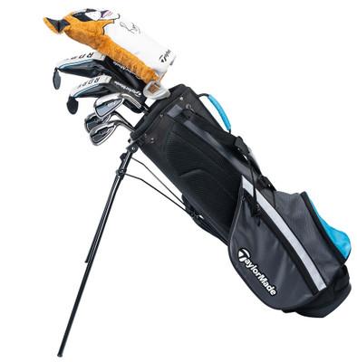TaylorMade Golf- Rory K50 Junior 8 Piece Set