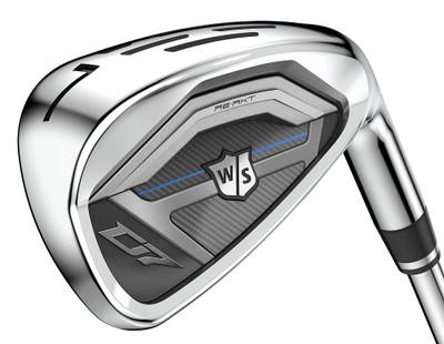 Wilson Golf- Ladies Staff D7 Irons