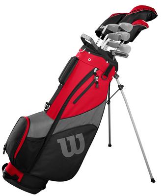 Wilson Golf- Profile SGI Complete Set W/Bag