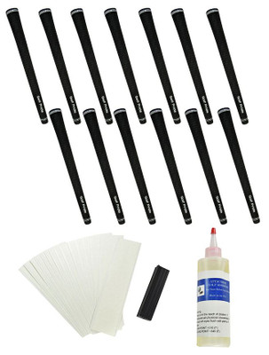 Golf Pride- Tour Velvet Midsize Complete Regrip Kit