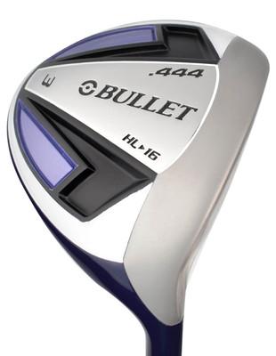 Bullet Golf- Ladies .444 Fairway Wood