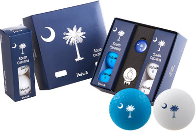 Volvik State Edition Gift Pack