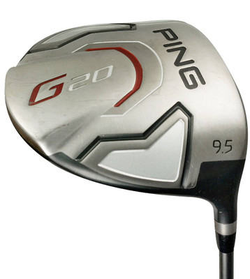 Pre-Owned Ping Golf G20 Driver