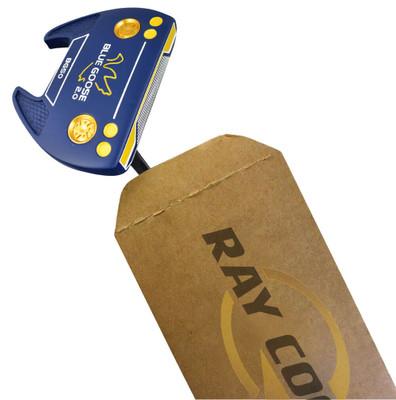 Ray Cook Golf- Blue Goose BG50 2.0 Putter [OPEN BOX]
