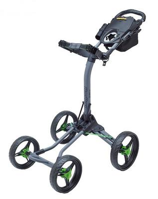 Bag Boy Golf- Quad XL Push Cart