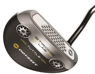 Pre-Owned Odyssey Golf Stroke Lab Tuttle Putter