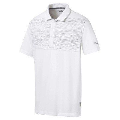 Puma Golf- Limelight Polo