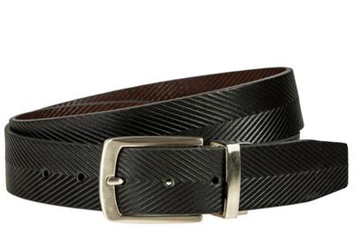 Nike Golf- TW Pebble Leather Reversible Belt